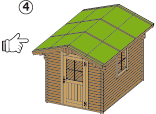 PANEL HOUSE